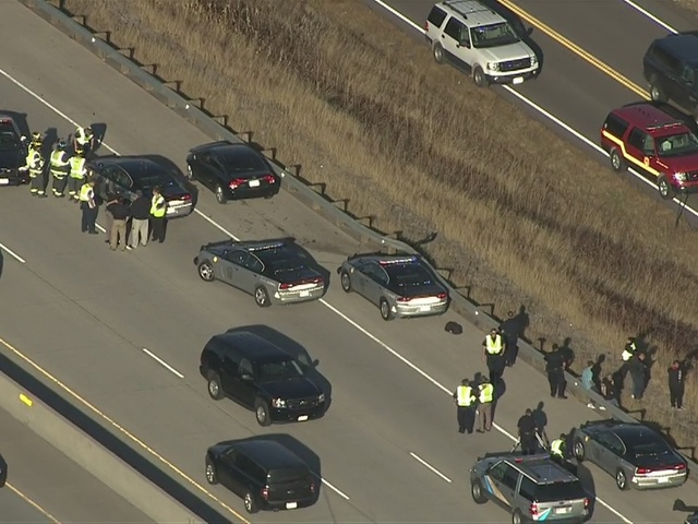 Trooper Cody Donahue killed in crash on I-25 south of Castle