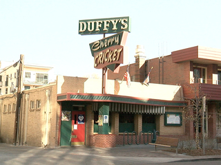 Iconic Cherry Cricket set to reopen in weeks