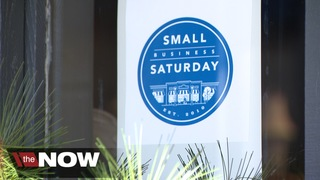 Small Business Saturday benefits communities