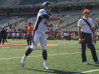 Troy E. Renck's Take 5 Keys to Broncos' victory
