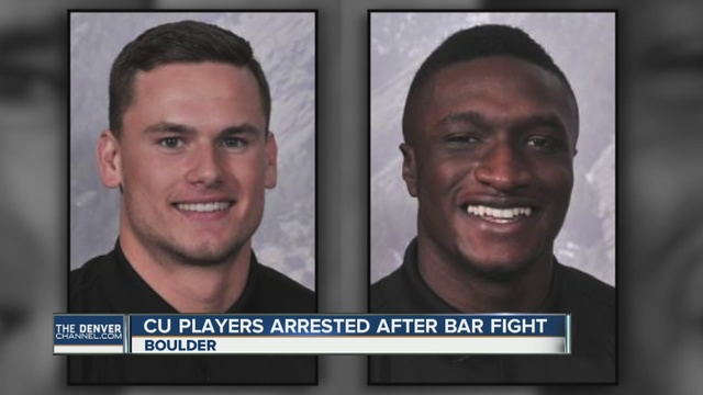 Colorado players arrested after fight, will miss Pac-12 title game