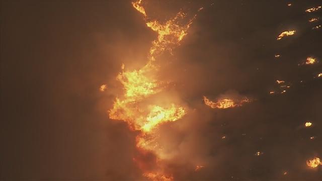 Cause of Green Mountain fire near Denver under investigation