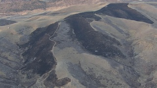 Green Mountain Fire is 100 percent contained
