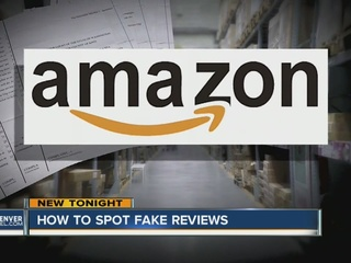How to spot fake online reviews