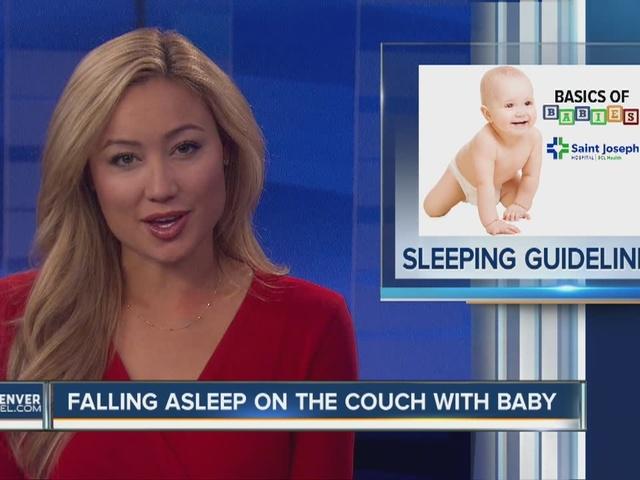 Sleeping Guidelines