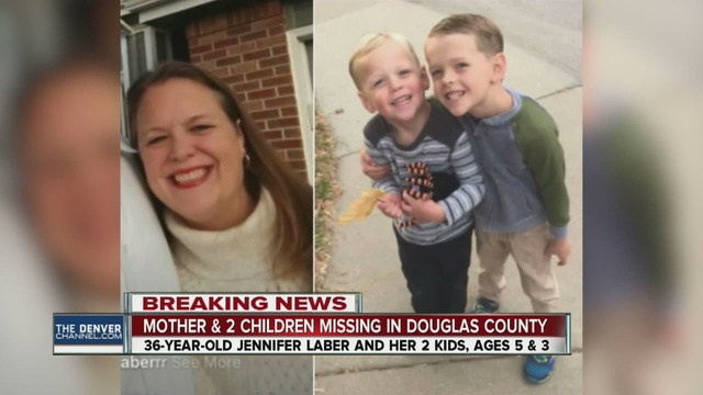 Missing mother and 2 children found dead