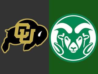 Rams beat Buffs in Boulder for 4th straight win