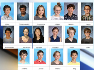 16 Cherry Creek students got perfect ACT scores