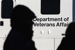Wisc. VA screens vets after HIV infection scare