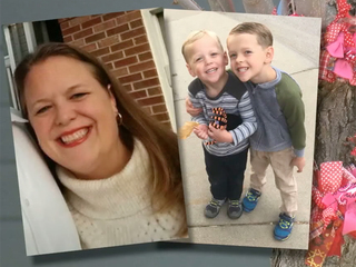 Public vigil in Parker for mom, sons found dead