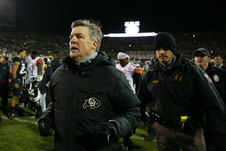 CU Buffs ready for Pac-12 game against Huskies