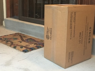 Porch pirates beware: Police are on the lookout