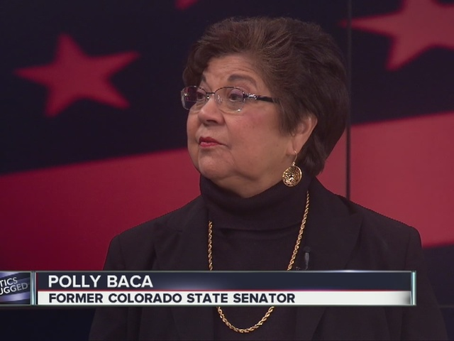 Polly Baca on potential Electoral College