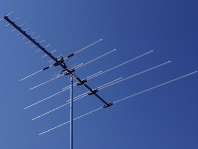 TV antennas making a comeback as more and more people ditch