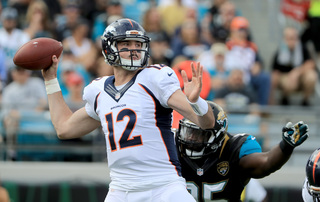 5 plays of the game as Broncos beat the Jaguars