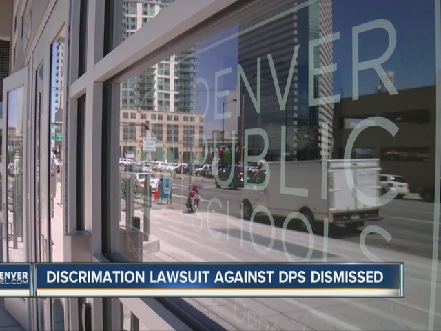 Lawsuit against Denver Public Schools dropped