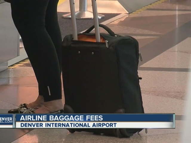 United to charge fee for overhead bin