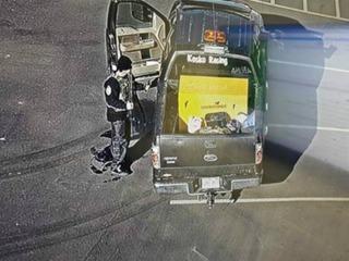 Officer training in Colo. has gun, vest stolen