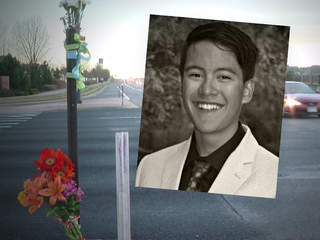 Teen killed in Westminster crash ID'd
