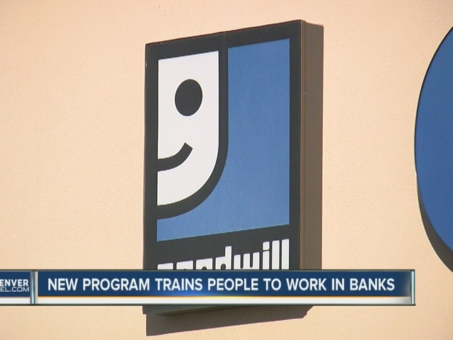 Goodwill Bankworks program