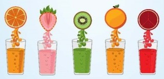 Increase Health with Fewer Sugary Drinks