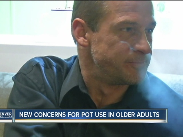 Researchers worry as info lags on marijuana use by older adults