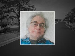 70-year-old man located in frigid Denver