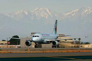 Air Canada adds nonstop DIA-Vancouver flight