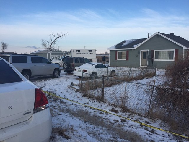 Deadly home invasion in Adams County