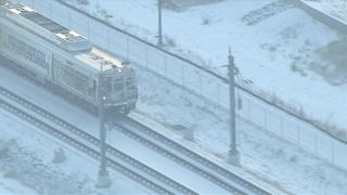 Broken rail delays RTD A Line
