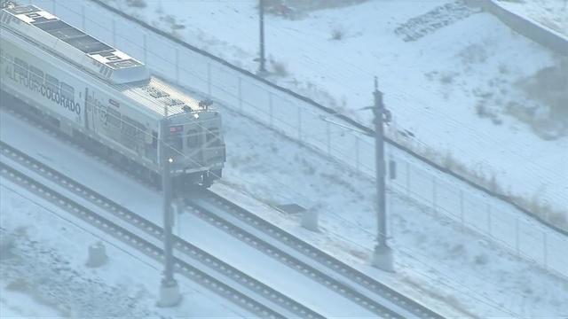 A-Line back on track after delays