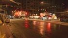 Water main breaks across metro Denver