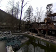 360 video: Recovering after Tennessee wildfires
