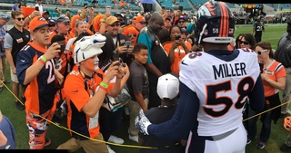 Renck: Take 5 Keys to Broncos victory vs. Titans