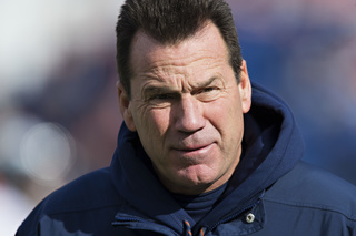 Former Broncos HC Kubiak returns to Broncos