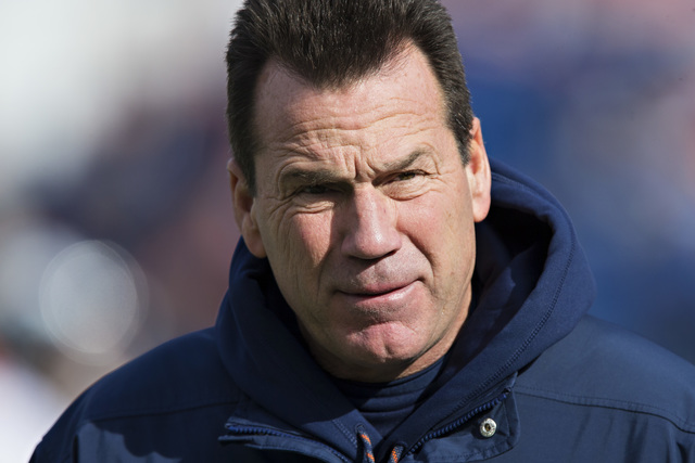 Denver Broncos Head Coach Gary Kubiak Expected To Step Down