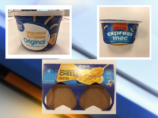 Mac & Cheese fans: Check your cupboards!