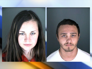 'Porch pirate' & mail theft suspects arrested