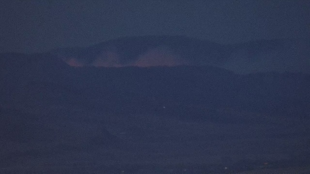 Crews still battling Bobcat Power Line Fire west of Loveland