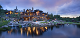Amazing ranch for sale near Kremmling for $28.5M