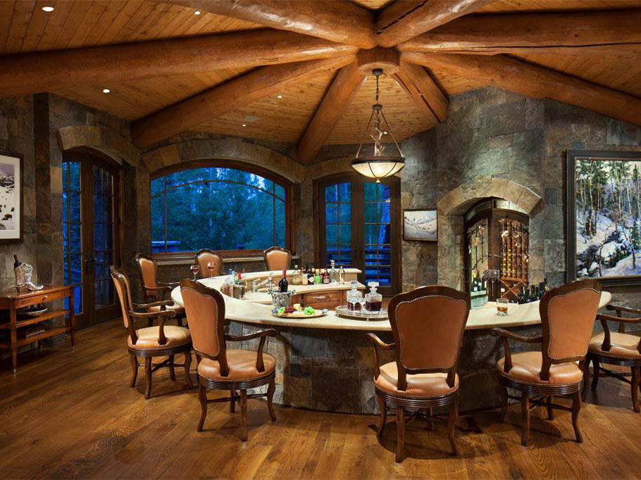Extreme Homes Of Colorado Amazing Ranch For Sale Near