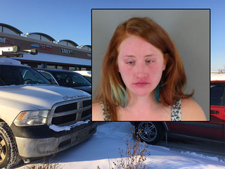 DA: Mom who left child in freezing car charged