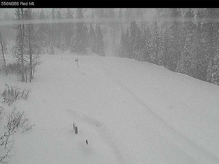 US 550 north of Durango closed due to weather