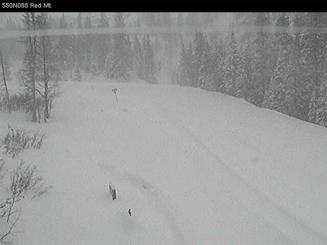 US 550 closed due to avalanche danger