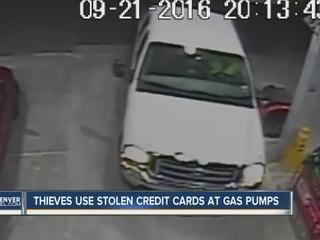 Reward offered in credit card, fuel theft case