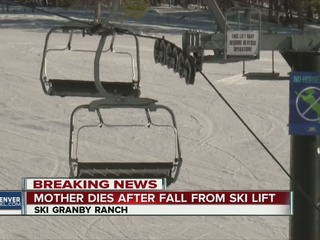 Ski Granby closes lift woman died on for 'test'
