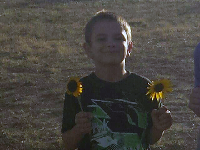 Colorado community still searching for missing 6-year-old boy