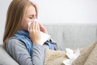 Flu season may be more active this year