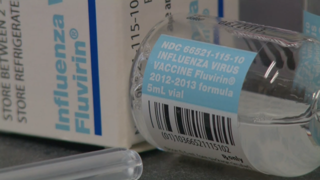Flu widespread in VA, how to prevent from getting the virus