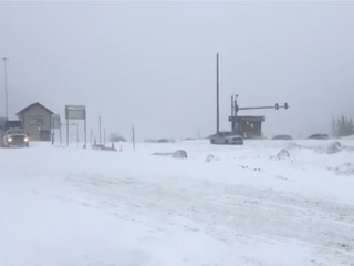 Heavy snow, extreme cold coming to Colorado